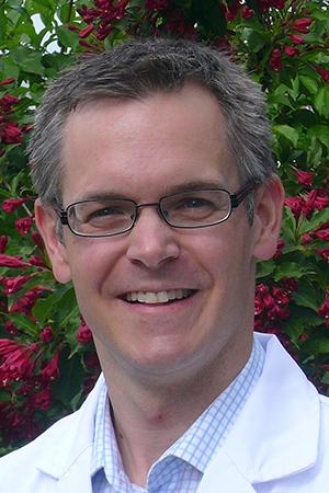 Dr. med. Marcel Halama